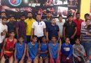हरियाणा स्टेट जूनियर-यूथ वुशू चैंपियनशिप में जिले के 14 खिलाडी दिखाऐंगे दम
